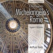 MichelangeloRomeCover179