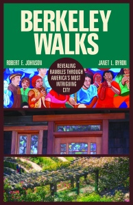 BERKELEY WALKS COVER 2