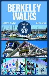 Berk Walks Rev Front Cover