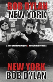 Dylan NY front cover