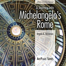 MichelangeloRomeCover