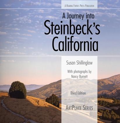 steinbeck's california