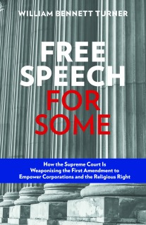 Free Speech For Some