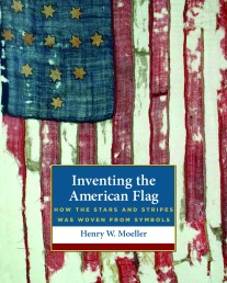 Inventing the American Flag front cover
